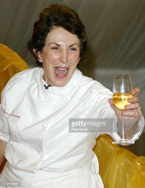 Edwina Currie Hell S Kitchen