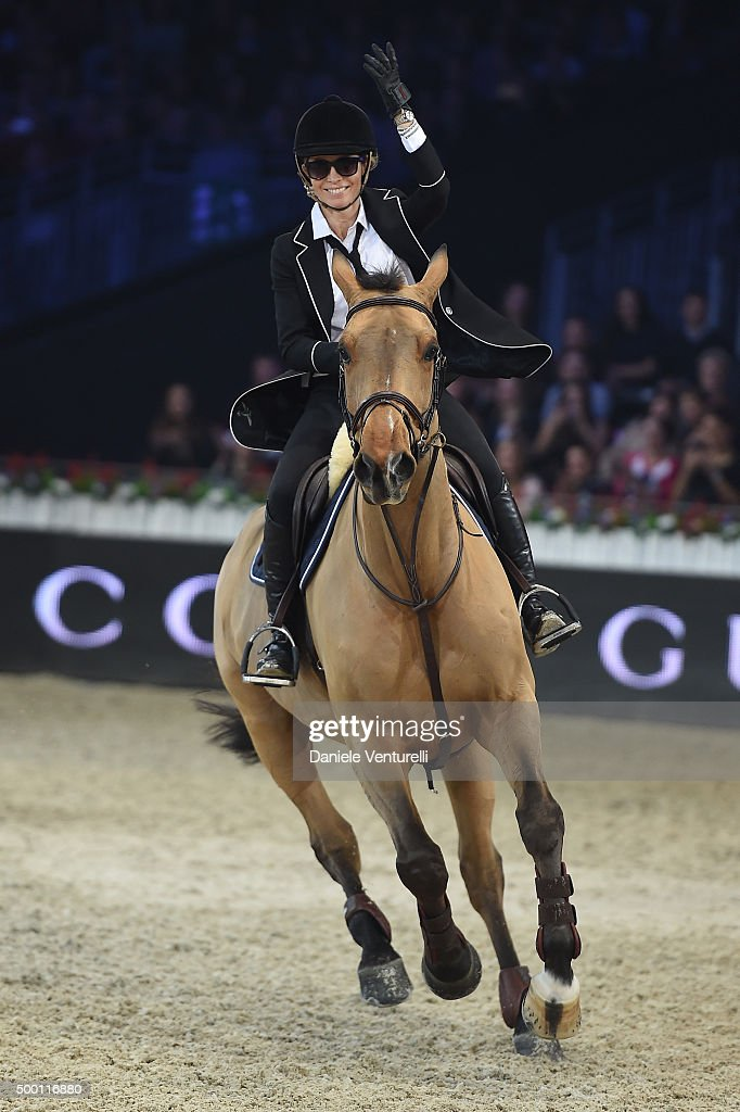 Gucci Gold Cup & Pro-Am - Longines Masters 2015