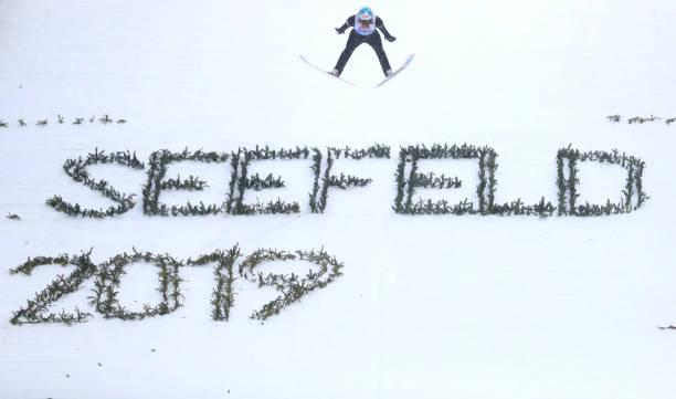 AUT: FIS Nordic World Ski Championships - Mixed Team HS109