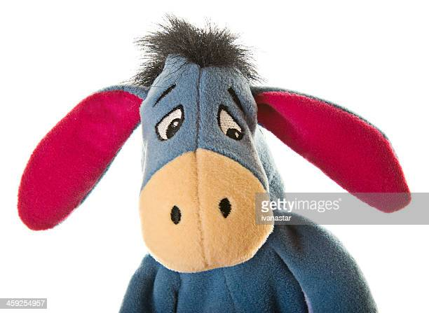 Eeyore Donkey from Winnie-the-Pooh