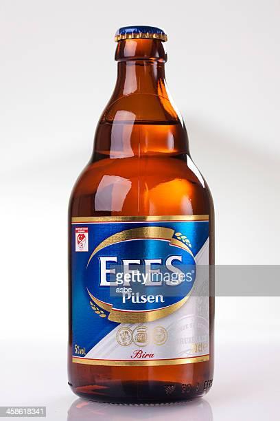 Efes Pilsen Bottle