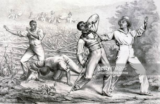 Effects of the FugitiveSlaveLaw An impassioned condemnation of the Fugitive Slave Act passed by Congress in September 1850 which increased federal...