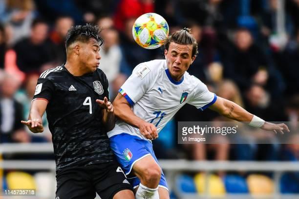 POL: Mexico v Italy: Group B - 2019 FIFA U-20 World Cup