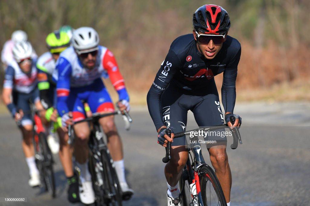 51st Étoile de Bessèges - Tour du Gard 2021 - Stage 3 : ニュース写真