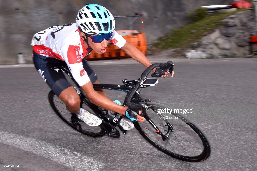 Cycling: 72nd Tour de Romandie 2018 / Stage 4 : ニュース写真