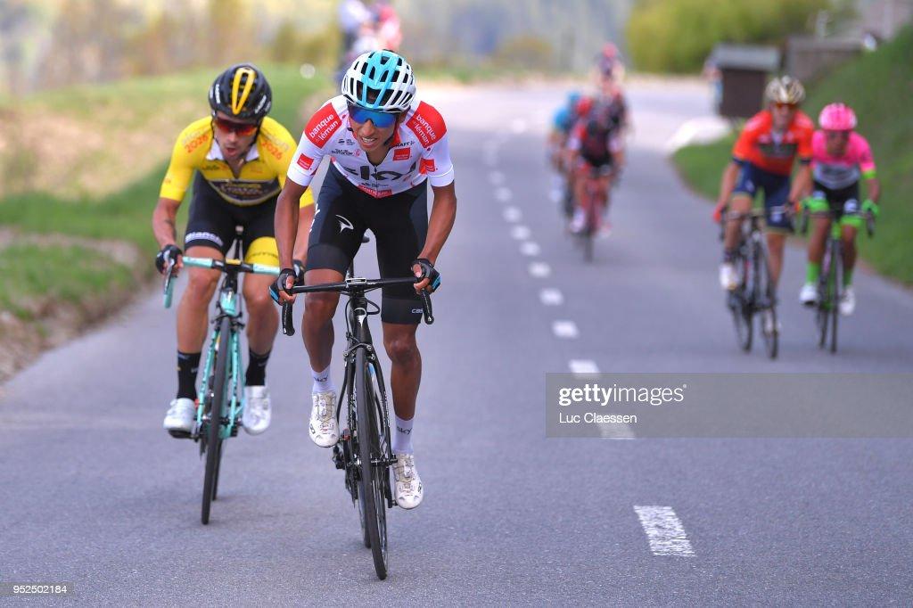 72nd Tour de Romandie 2018 - Stage Four