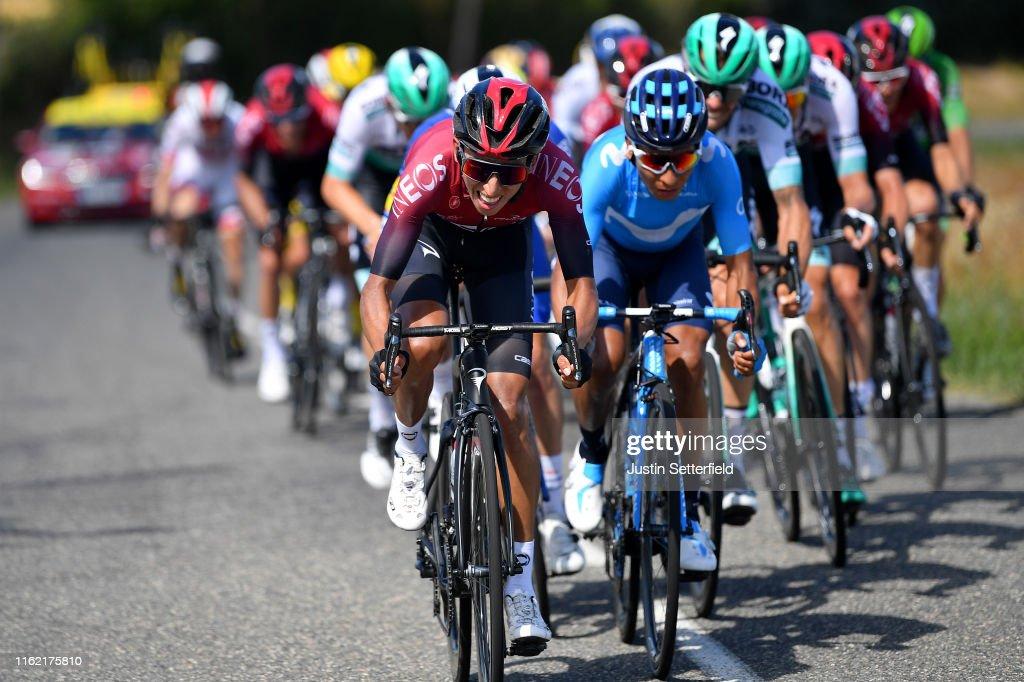 106th Tour de France 2019 - Stage 10 : News Photo