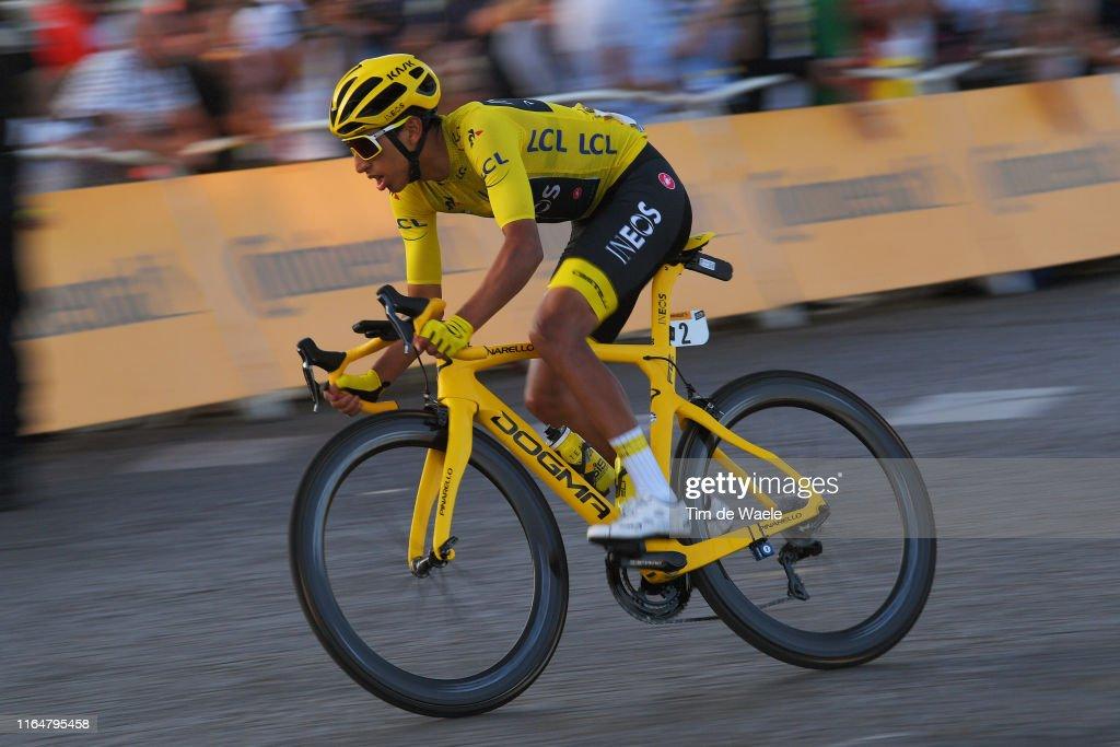 106th Tour de France 2019 - Stage 21 : ニュース写真