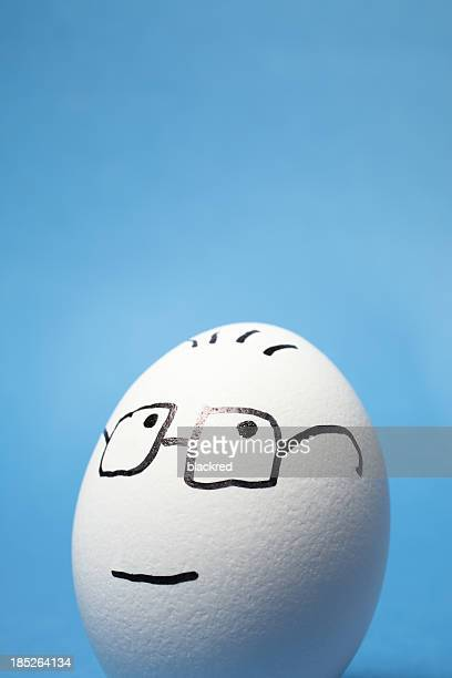 Egg with Ideas