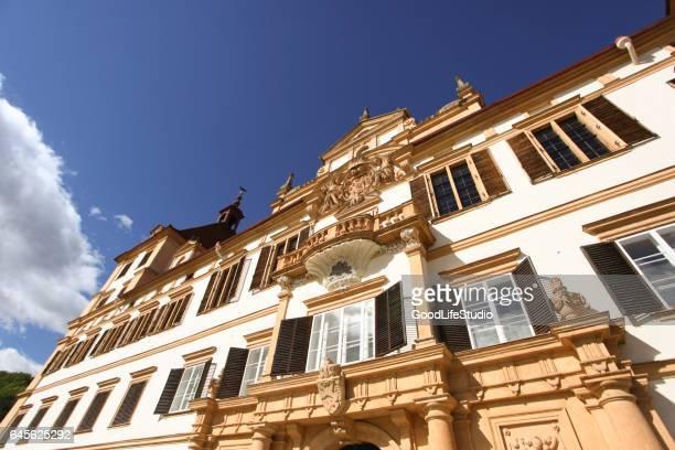 Eggenberg Castle Graz