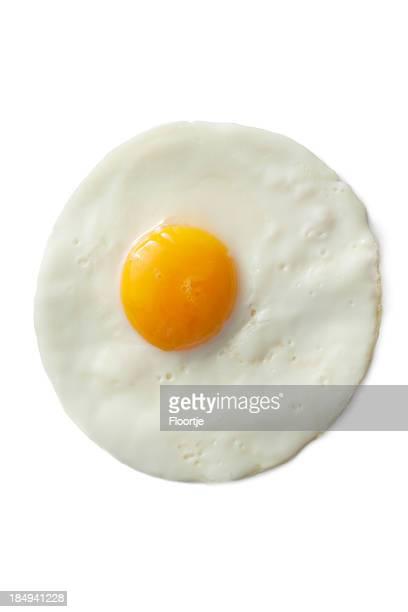 Huevos: Huevo frito