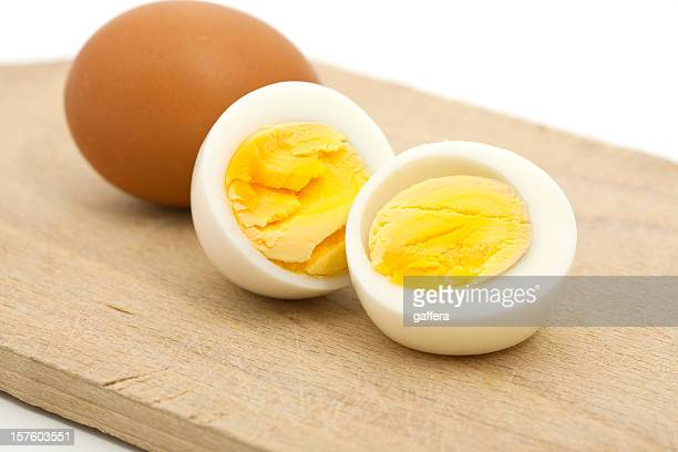 eggs - boiled stock pictures, royalty-free photos & images