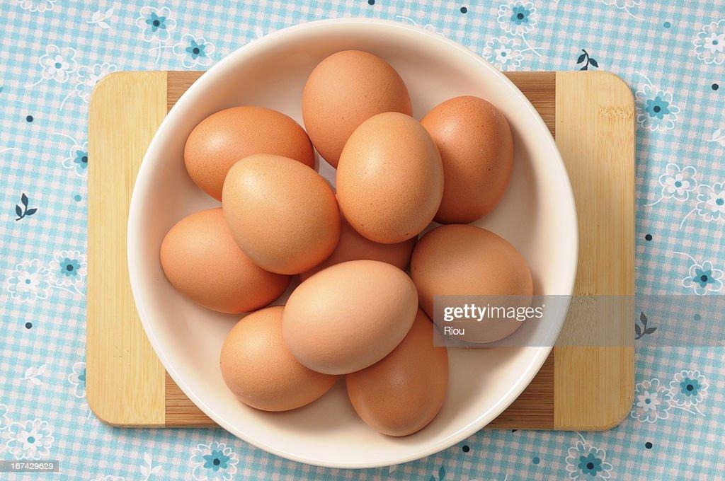 eggs : Foto de stock