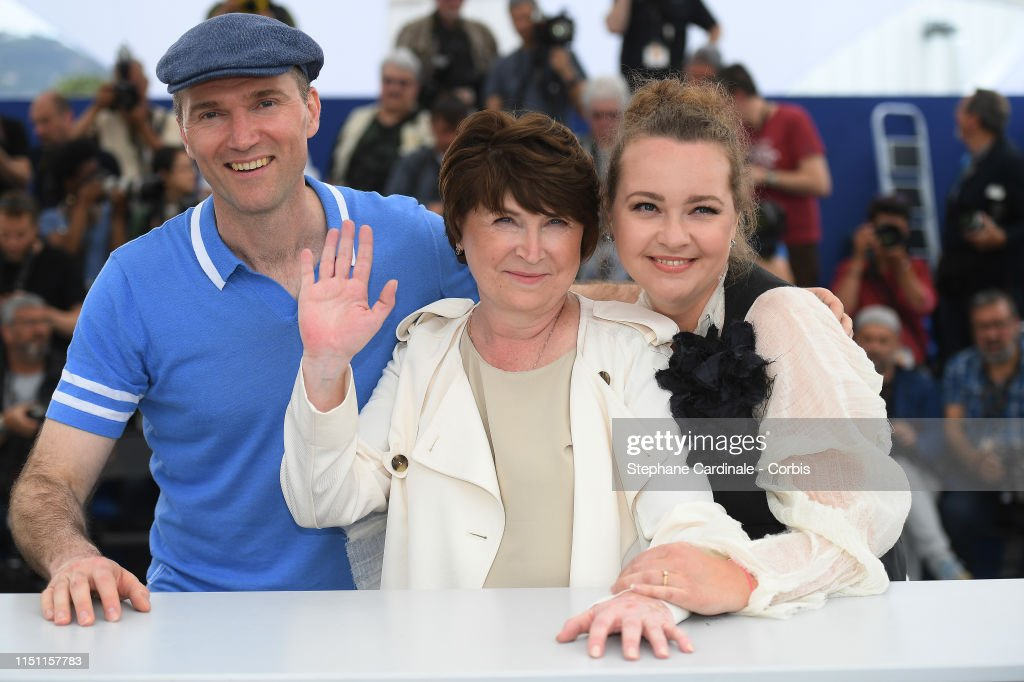 """FRA: """"Once In Trubchevsk"""" Photocall - The 72nd Annual Cannes Film Festival"""