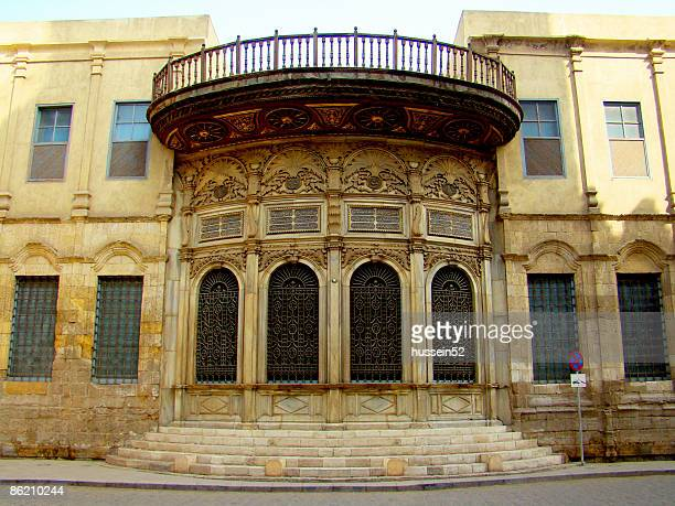 egypt cairo elmoeez st. - hussein52 stock photos and pictures