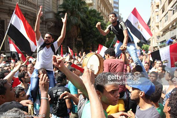 CONTENT] Egypt June 28 2013** As Egypt approaches June 30 the date of the uprising called for by Tamarod a movement that has already collected more...