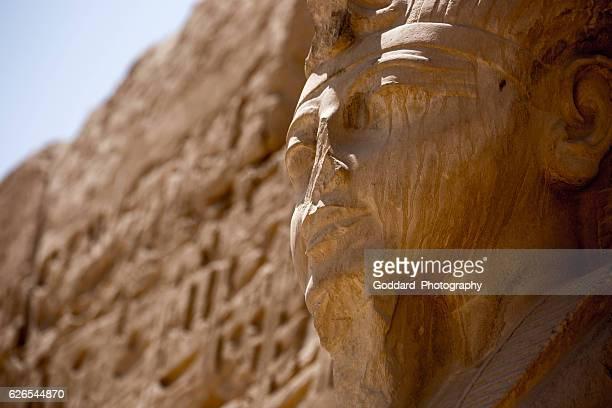 Egypt: Karnak Temple Complex