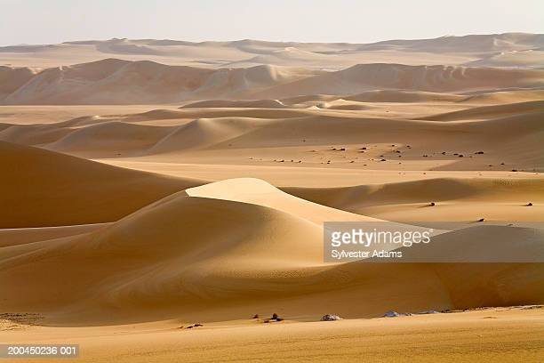 egypt, libyan desert, the great sand sea - sahara stock pictures, royalty-free photos & images
