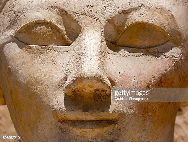 Egypt: Mortuary Temple of Hatshepsut