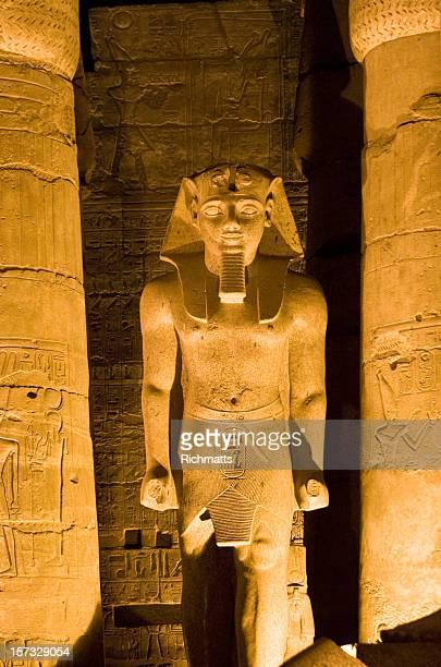 Egypt, Ramses II
