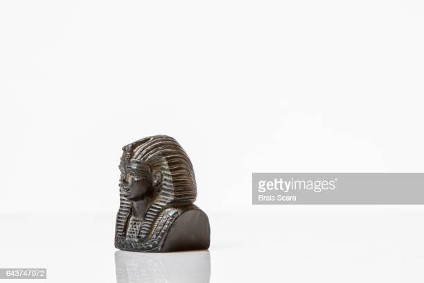 egypt statue - egyptian artifacts stock pictures, royalty-free photos & images