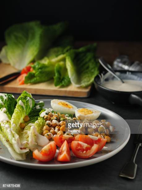 Egypt style salad