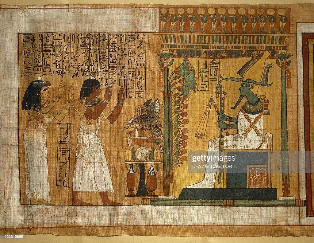 Osiris : Book One of the Osiris Project