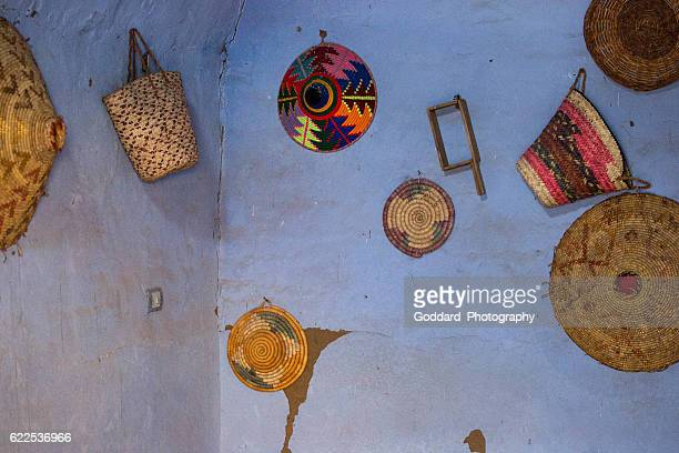 Egypt: Traditional Nubian Home