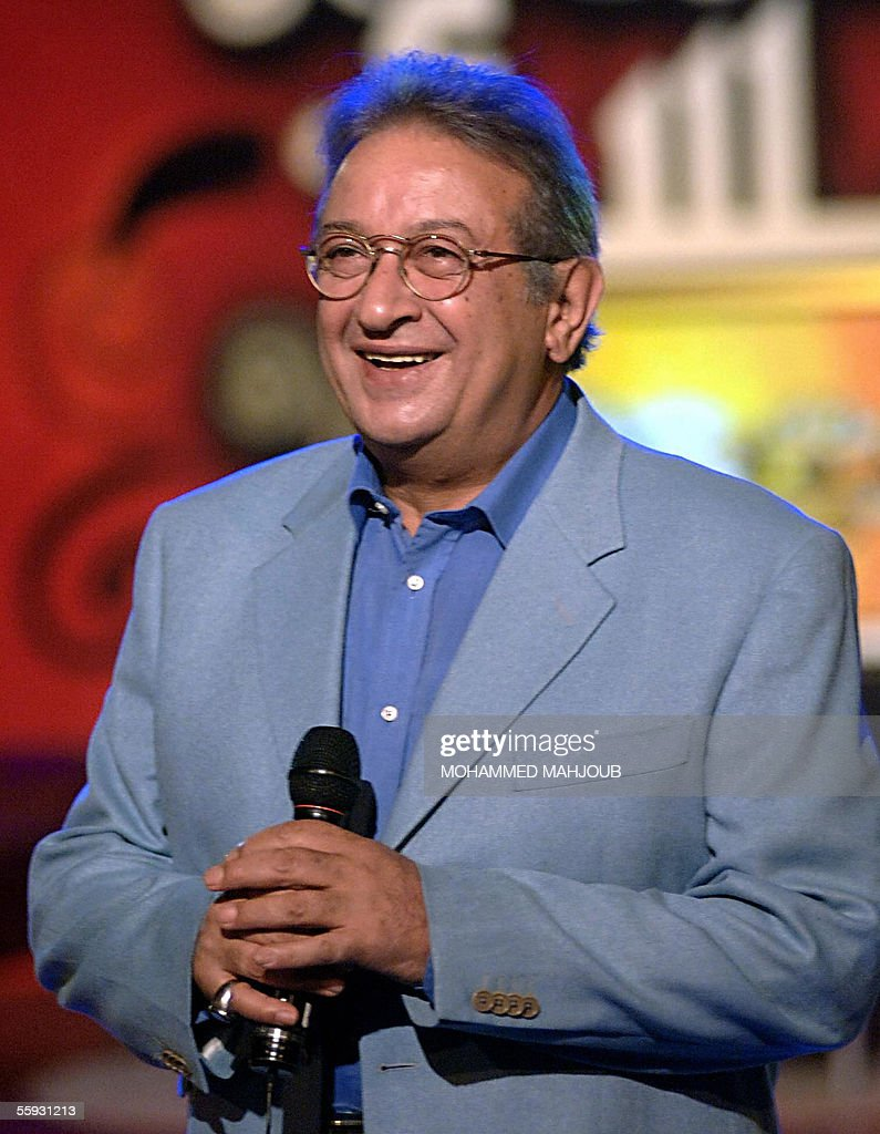 UNS: In Focus: Egyptian Actor Nour El-Sherif Dies At 69