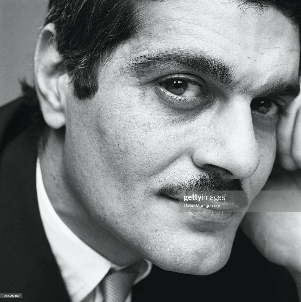 Egyptian actor Omar Sharif, 8th February 1967.