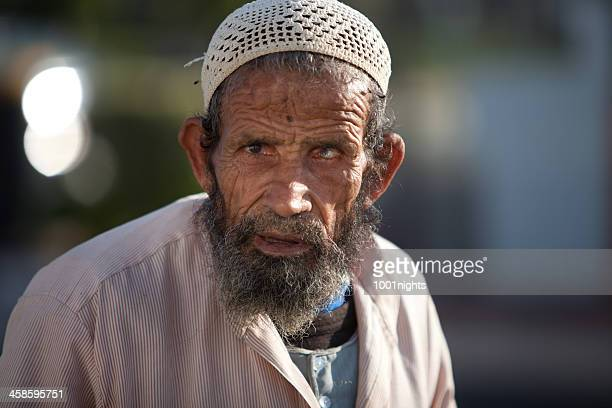 egyptian blind man - north africa stock pictures, royalty-free photos & images
