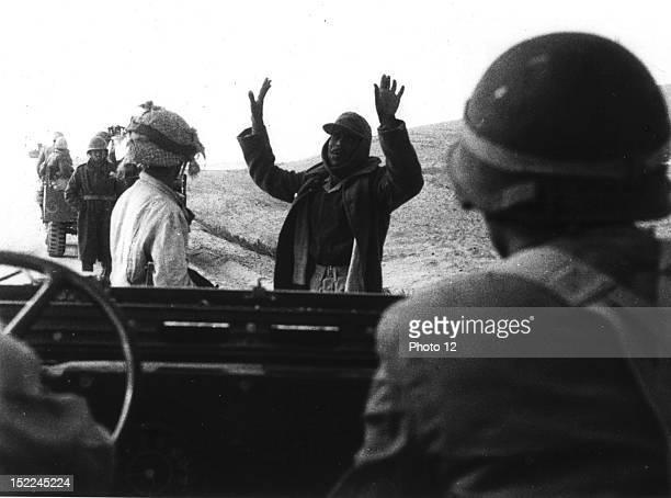 Egyptian prisoner Israel Six Day War Washington National Archives