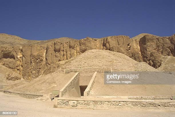 egyptian tomb - tutankhamen stock pictures, royalty-free photos & images