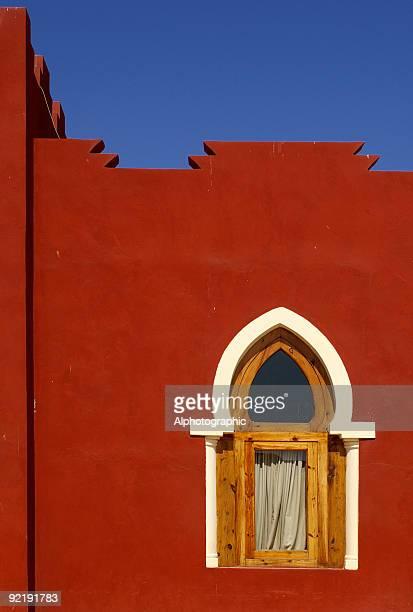 Ägyptische Fenster