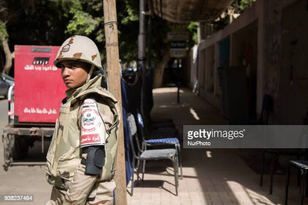 Egyptians head to the polls in a threeday vote to choose between incumbent Abdel Fattah alSisi and littleknown candidate Moussa Mostafa Moussa who...