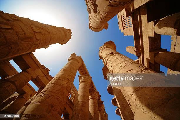 エジプトの mistery
