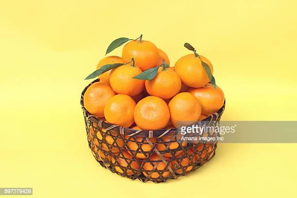 Ehime mandarin oranges