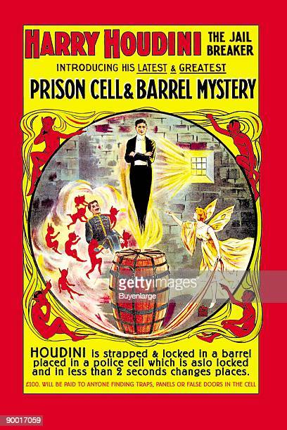 Ehrich Weiss aka Harry Houdini was a Jewish HungarianAmerican magician His is regared as the greatest escape artist in history During his career he...