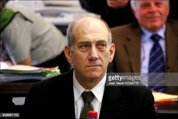 Ehud Olmert is probably the less popular and the less respected Prime Minister in the History of Israel He's been blamed for his bad control of the...