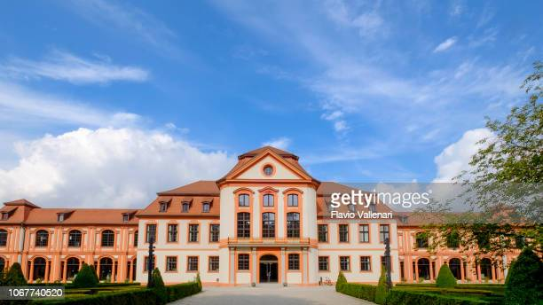 Eichstätt, Catholic University of Eichstätt-Ingolstadt (Bavaria, Germany)