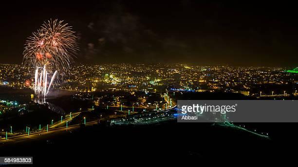 Eid Celebration in Abha