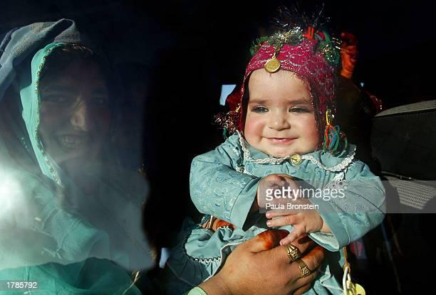 Eid El-Adha Celebrated Throughout Muslim World