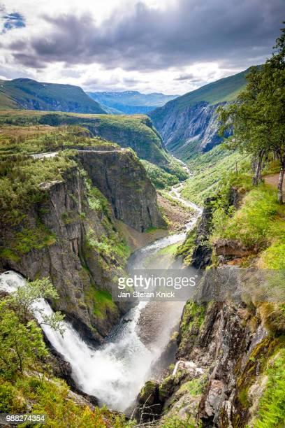 Eidfjord,Norway