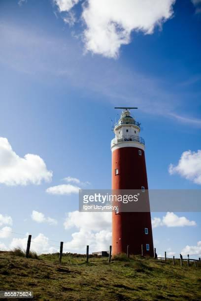 Eierland Lighthouse, Texel