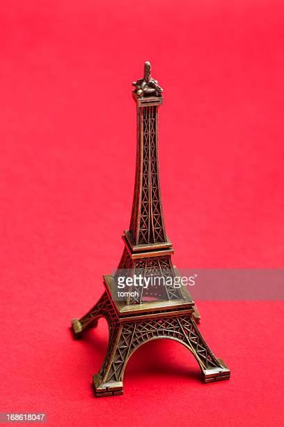 Eiffelturm Tower