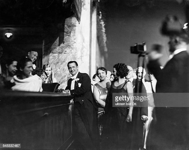 Eigentl. Juliane Haid *16.08.1895-+Schauspielerin, Amit Frau von Hollander, Rudolf von Bernauer, L.H., Zuckmayer, Daisy d`Ora, Fritz Kempers; im...