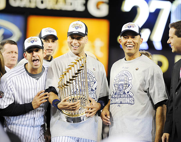 Eight years to the day his blown save ended Yanks' dynasty,