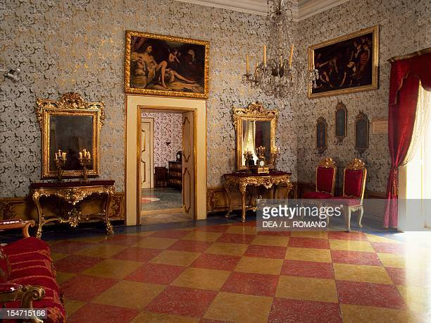 Salon Baroque Stock Photos and Pictures | Getty Images