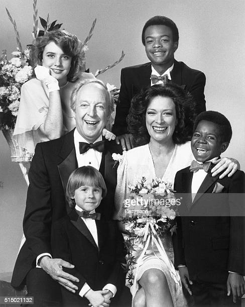 Eightyearold Danny Cooksey joins the cast of NBCTV's Diff'rent Strokes in 'The Wedding' episode