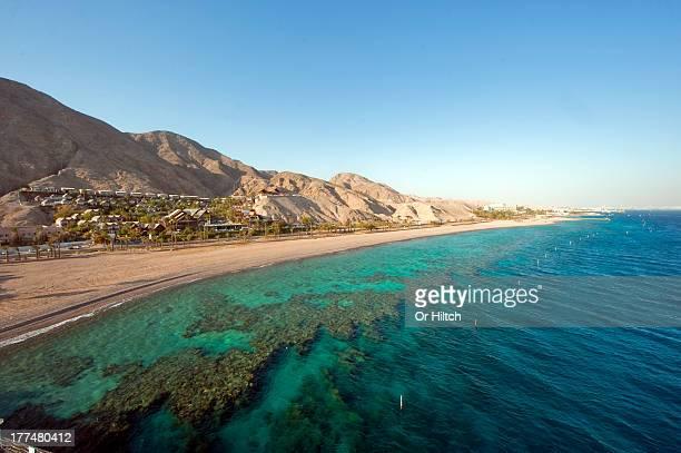 Eilat Coral Rief